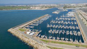 European Yacht Brokers Valencia