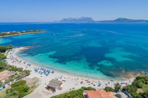 Yacht Charter Olbia with Boomerang