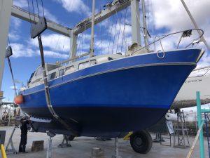 Fiskars Finnsailor 35 for sale Valencia