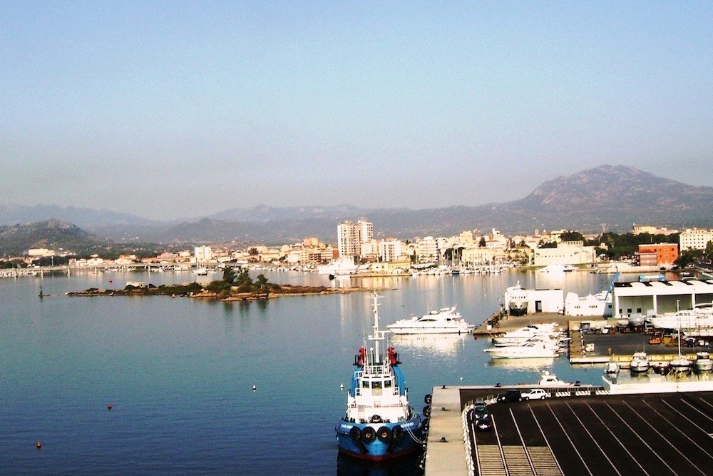 European Yacht Brokers Olbia
