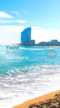 Yacht Brokers Barcelona