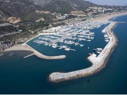 European yacht brokers Barcelona