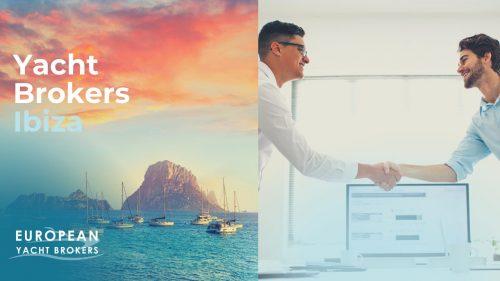 Yacht Brokers Ibiza
