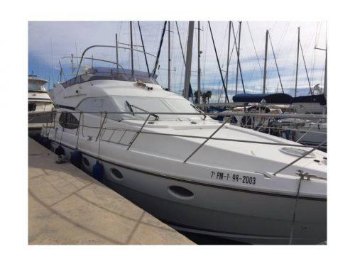 Besuchen Sie Ihren Bootshändler Spanien und Italien
