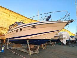 a selection of used boats for sale Alicante