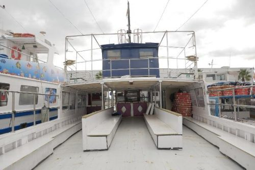 work boats for sale