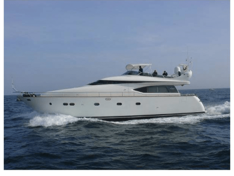 Luxury Yachts For Sale Italy