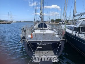 FFranchini 53s for sale 1996