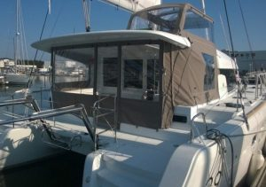 Lagoon 39 for sale 2014