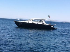 solare lobster 40 HT for sale