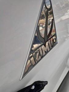 Azimut 42 in vendita 2003