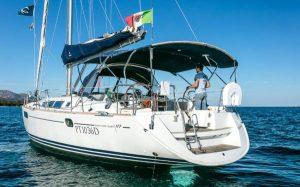 Jeanneau Sun Odyssey 49i for sale 2009