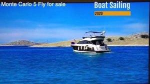 Monte Carlo 5 Fly in vendita 2017