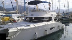 Fountain Pajot Highland 35 for sale 2008