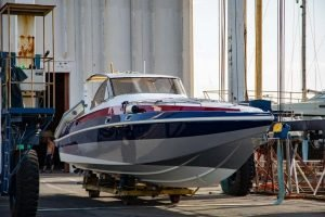 48 Sport Offshore del 2007 in vendita