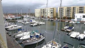 Marina Port Joan, Roses 6