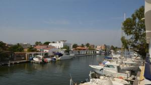 Marina Port Joan, Roses 9