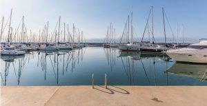 Marina Port Premia Barcelona Yacht Brokers 1