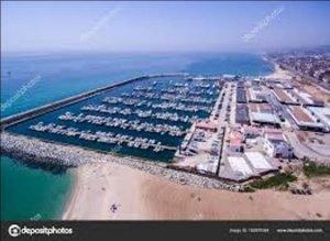 Marina Port Premia Barcelona Yacht Brokers 10