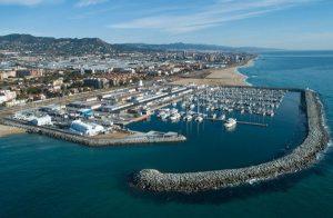 Marina Port Premia Barcelona Yacht Brokers 3