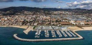 Marina Port Premia Barcelona Yacht Brokers 8