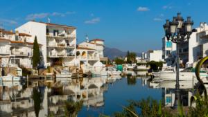 Marina d'Empuriabrava Costa Brava brokers 4