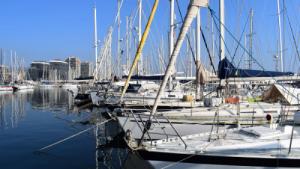 Marina de Badalona Barcelona Yacht Brokers 1