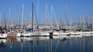 Marina de Badalona Barcelona Yacht Brokers 2