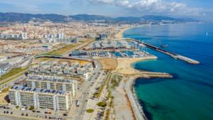 Marina de Badalona Barcelona Yacht Brokers 3