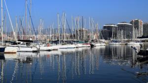 Marina de Badalona Barcelona Yacht Brokers 4