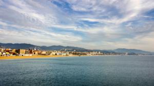 Marina de Badalona Barcelona Yacht Brokers 5