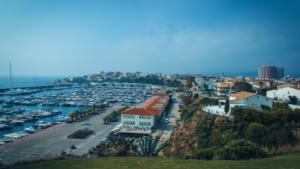 Port Esportiu Marina Palamós, Costa Brava 7