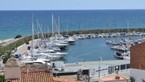 Port Masnou Barcelona Yacht Brokers 1
