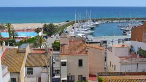 Port Masnou Barcelona Yacht Brokers 2