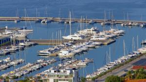 Port de Roses Costa Brava yacht brokers 3