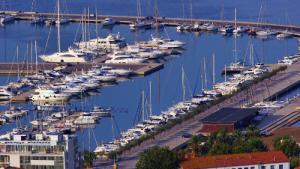 Port de Roses Costa Brava yacht brokers 5