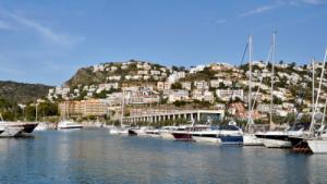 Port de Roses Costa Brava yacht brokers 8