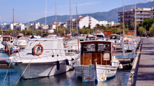 Port de Roses Costa Brava yacht brokers 9