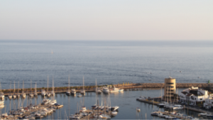 Puerto Aguadulce Almeria2