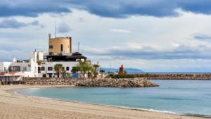 Puerto Aguadulce Almeria6