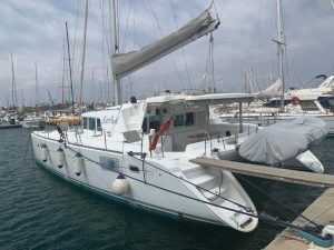 2004 lagoon 440 for sale
