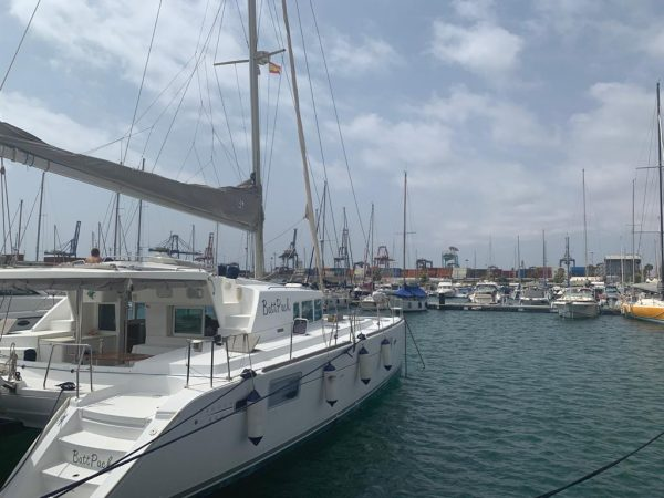 European Yacht Charter and boat rental services
