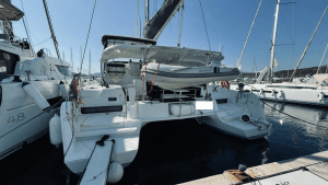 Lagoon 42 for sale