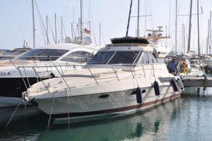 Riva Antalya 43 1998 for sale