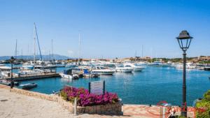 3 Yacht Brokers Porto Rotondo Sardinia Costa Esmeralda