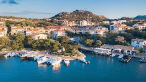 4 Yacht Brokers Porto Rotondo Sardinia Costa Esmeralda