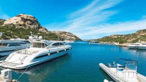 5 Yacht Brokers Porto Rotondo Sardinia Costa Esmeralda