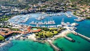 6 Yacht Brokers Porto Rotondo Sardinia Costa Esmeralda
